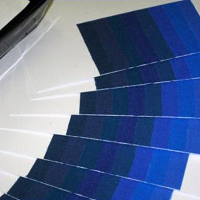 test scala dei blu