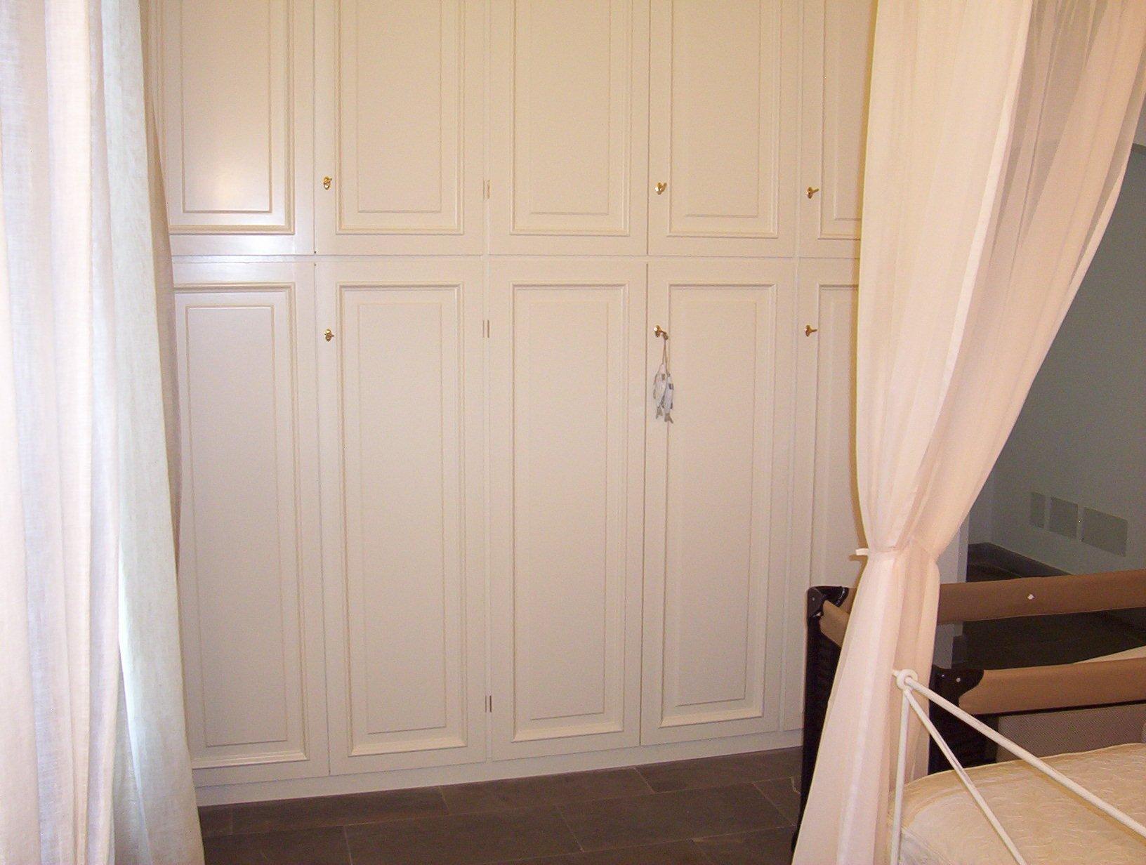 legno camera letto 3