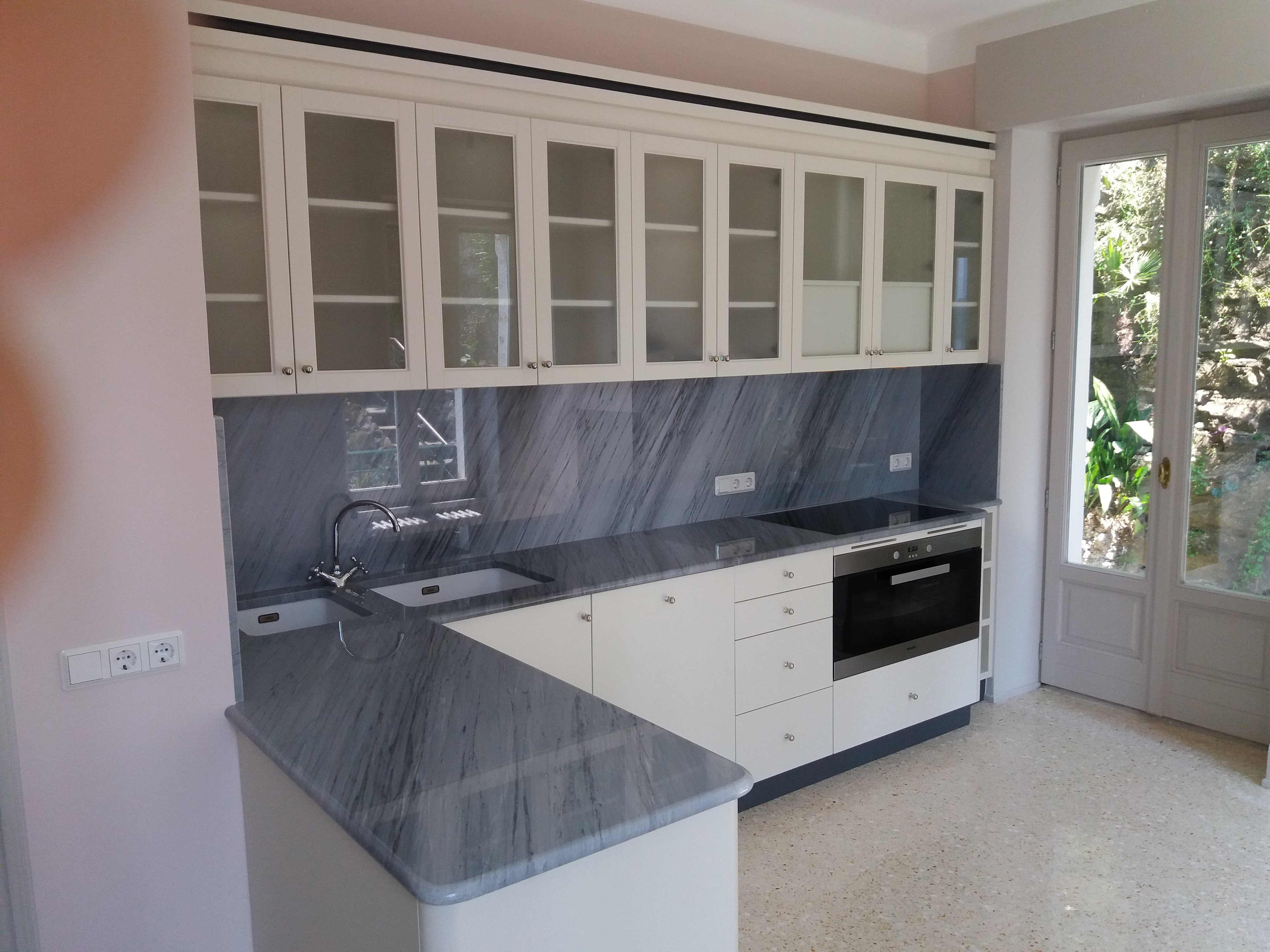 mobili cucina arredo legno 4