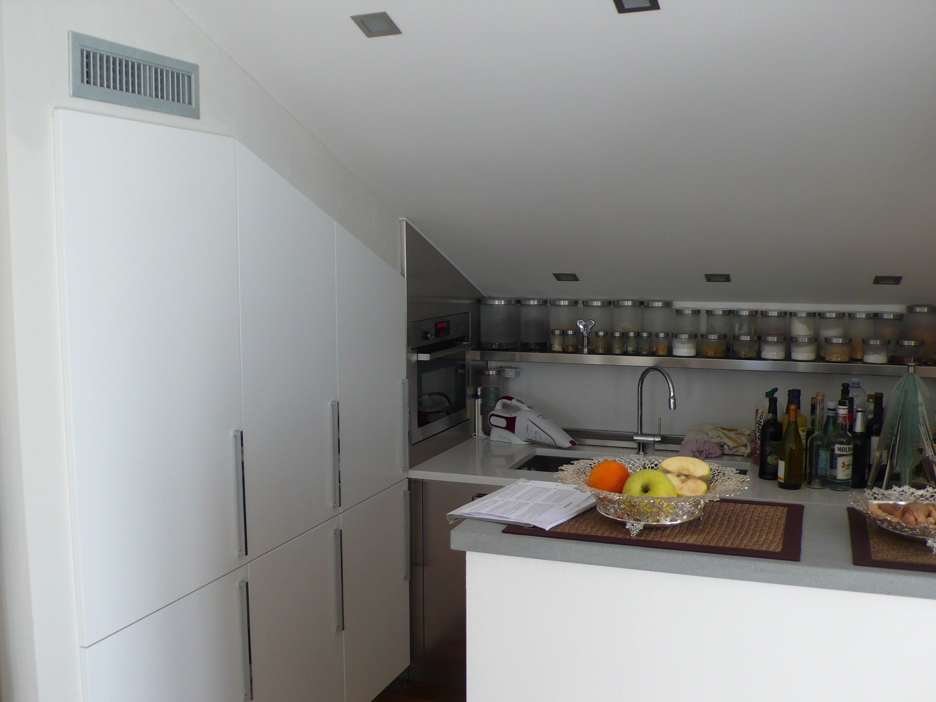 mobili cucina arredo legno 12