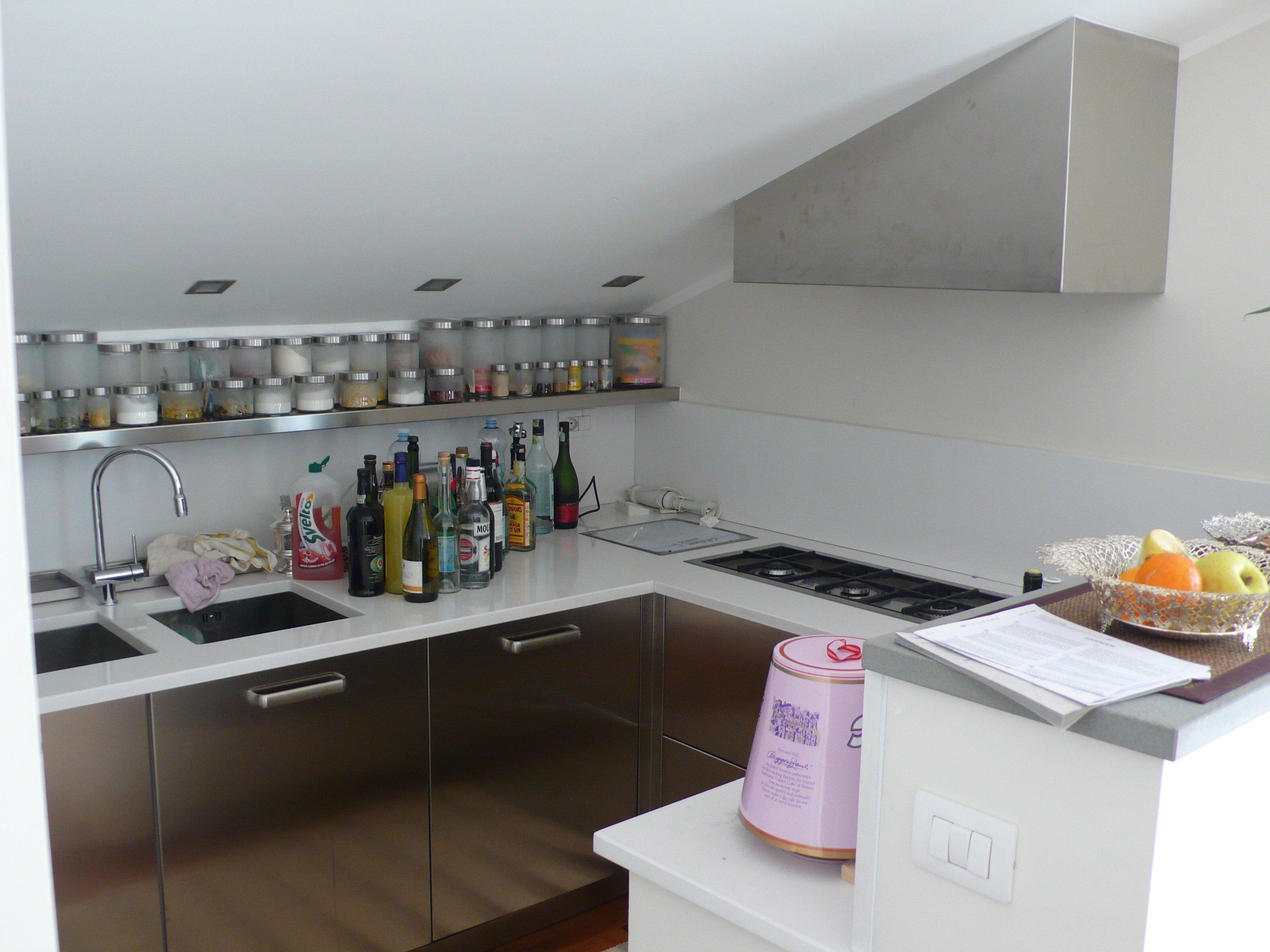 mobili cucina arredo legno 2