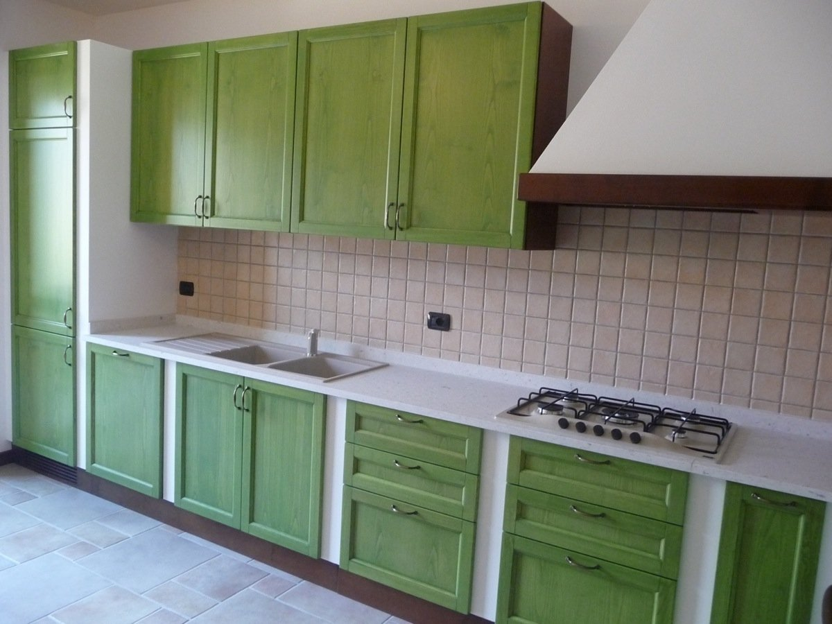 mobili cucina arredo legno 15
