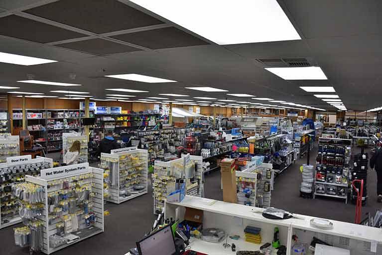 cara rest supplies repairs store goods