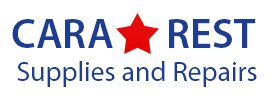 cara rest supplies and repairs logo