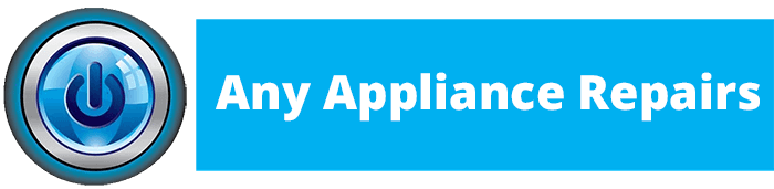 any appliance repairs logo