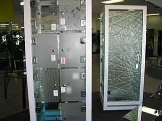 Residential Glass Pensacola, FL