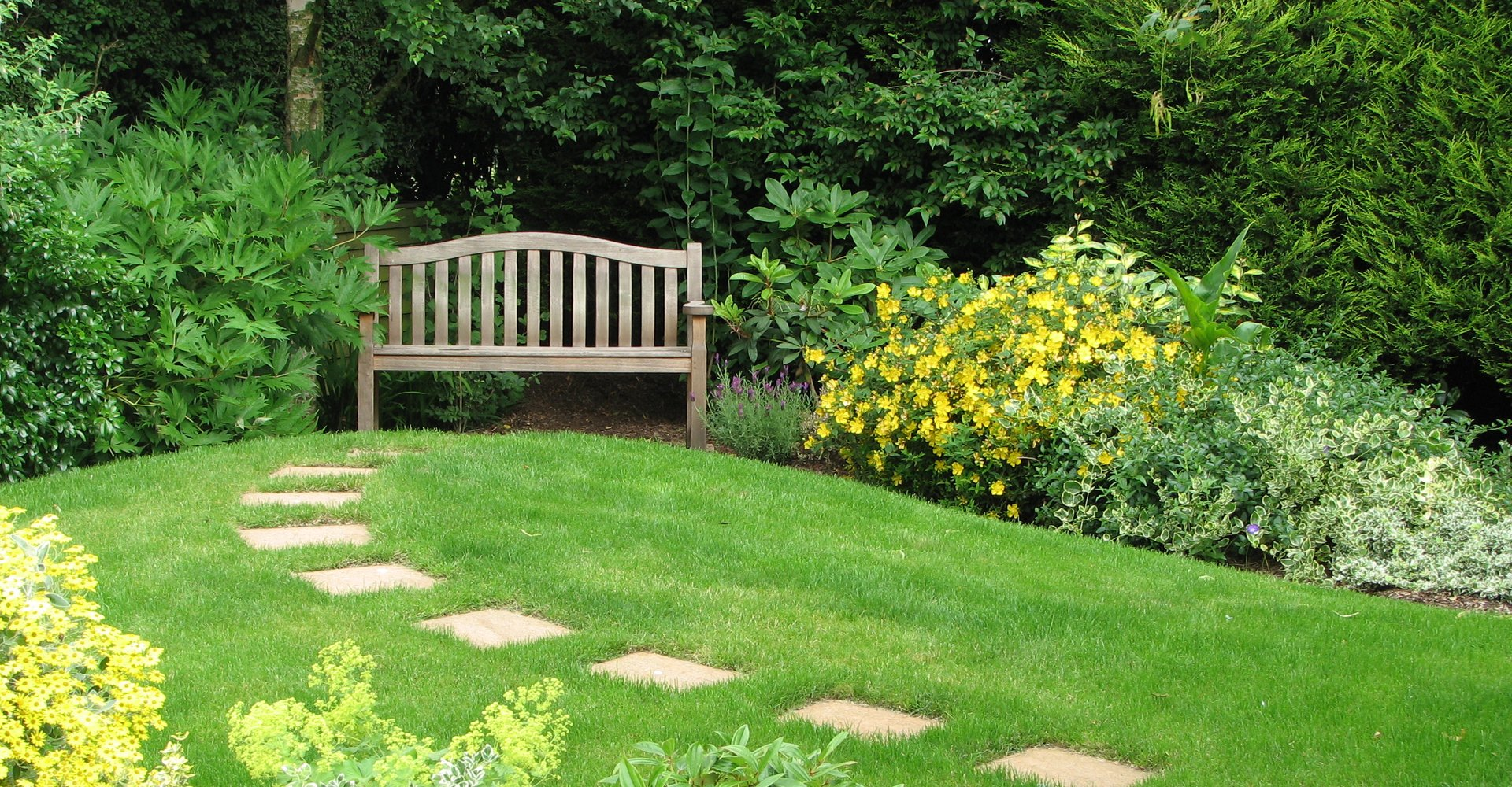 Landscape Design Solutions Landscapers in Belfast