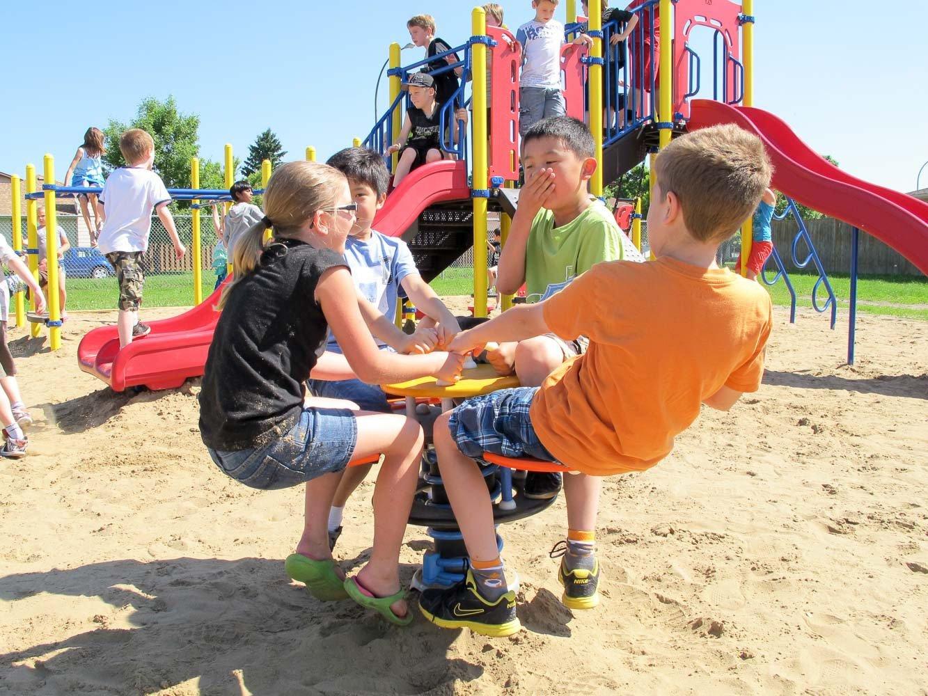 playworks  waverly park school