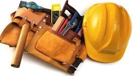 attrezzature per l'edilizia