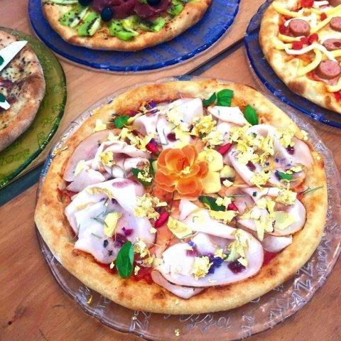 pizza expo milano 2015
