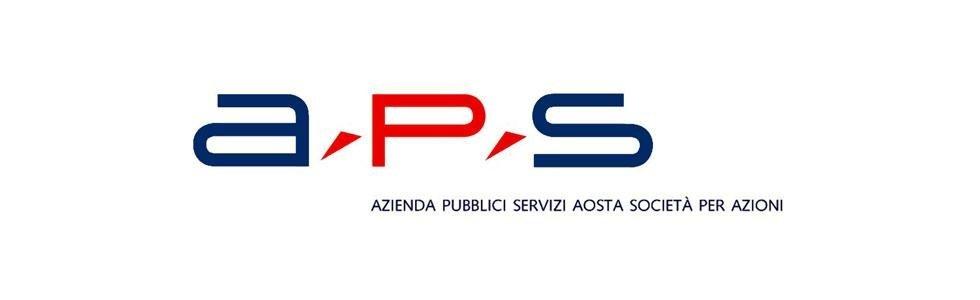 AZIENDA PUBBLICI SERVIZI AOSTA logo