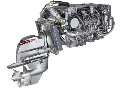 Yanmar Marine Diesel Engine Repair in Sydney