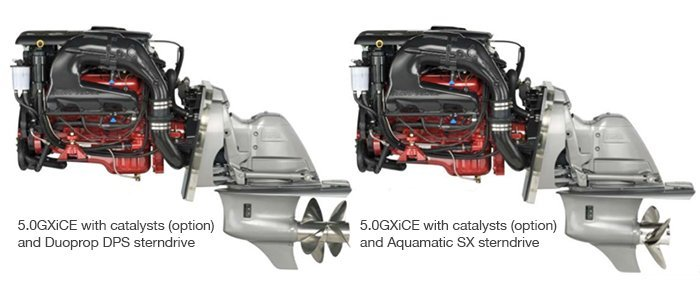callaghans marine services marine petrol engines