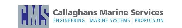 callaghans marine services logo