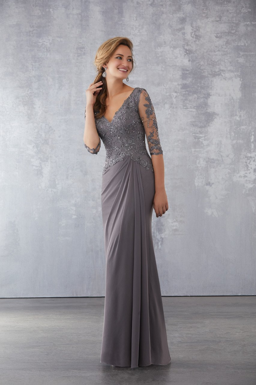 510144b296f Finding the right Mother of the Bride dress