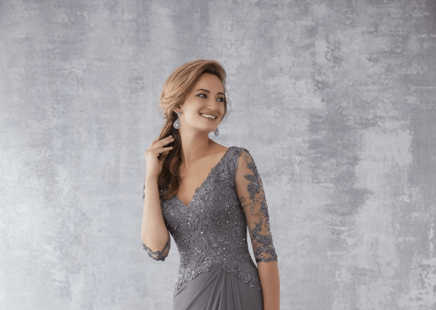 Finding The Right Mother Of The Bride Dress