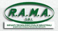 R.A.M.A. - LOGO