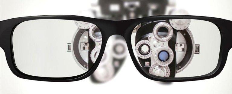 cura patologie oculari