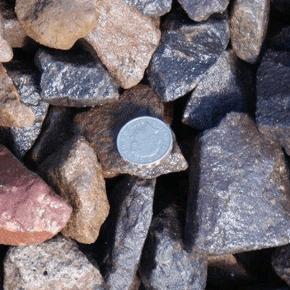40mm gravel