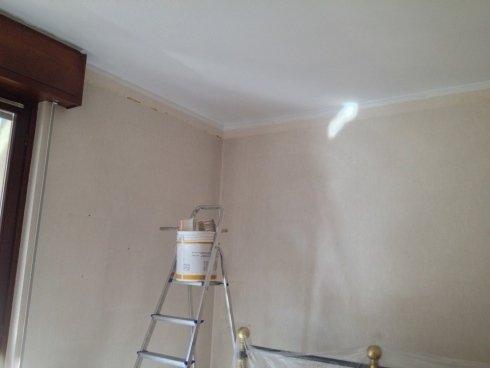 pittura appartamenti