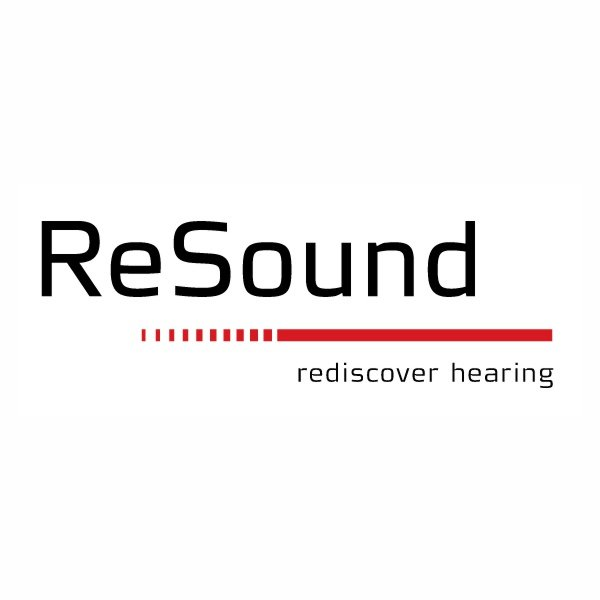 resound hearing aids logo