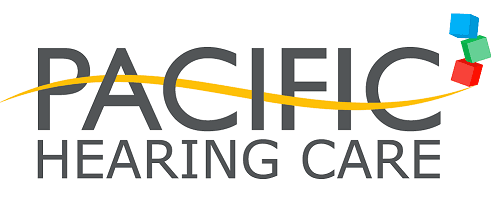 Pacific Hearing Care Logo