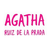 Agatha Ruiz de la Prada logo
