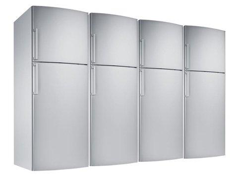 frigoriferi per negozi