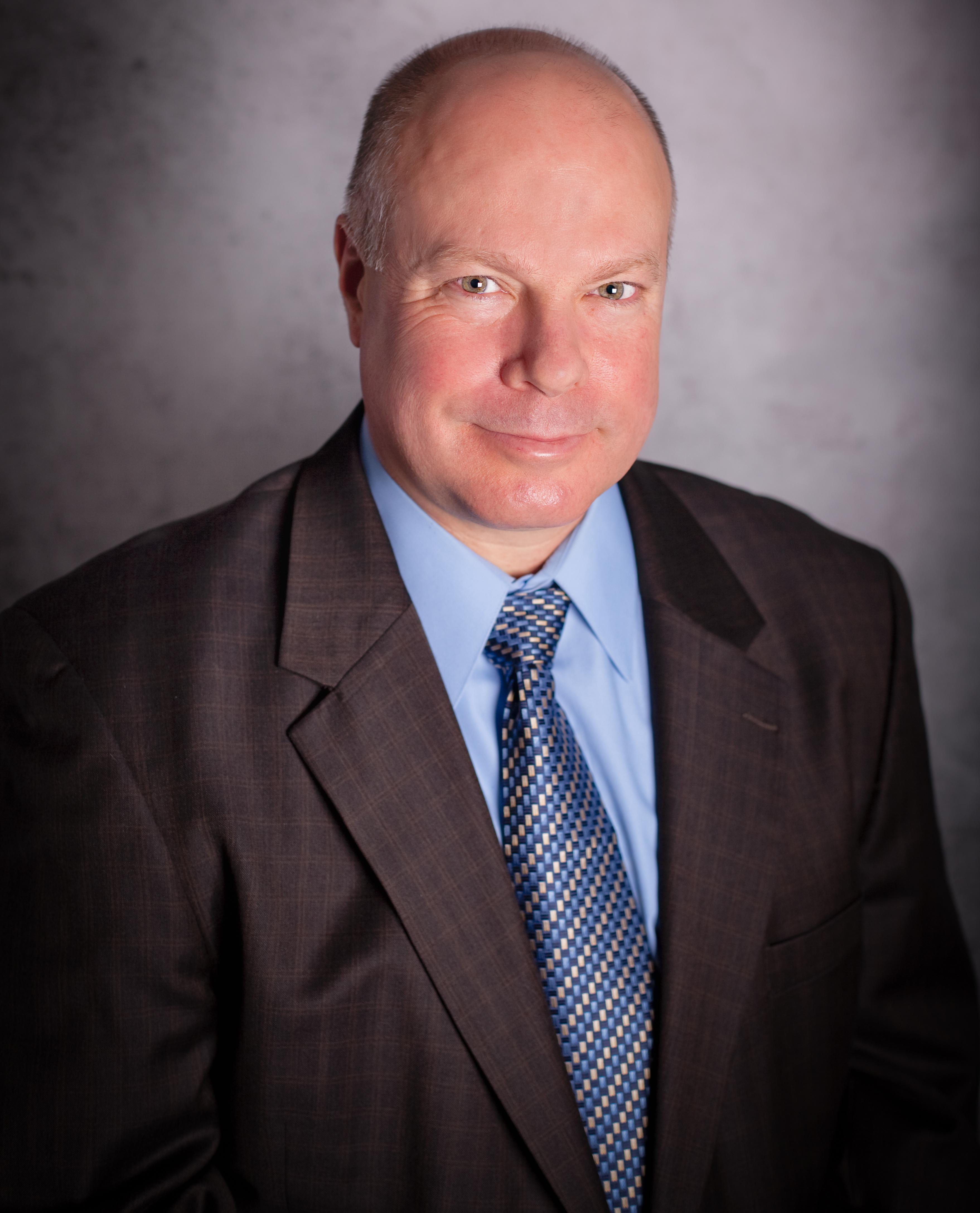 Dr. Harvey Johnson