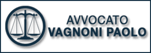 VAGNONI AVV. PAOLO- LOGO
