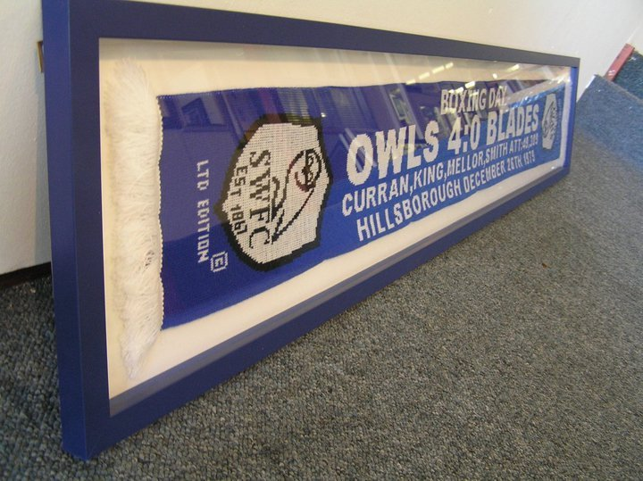 OWLS name board