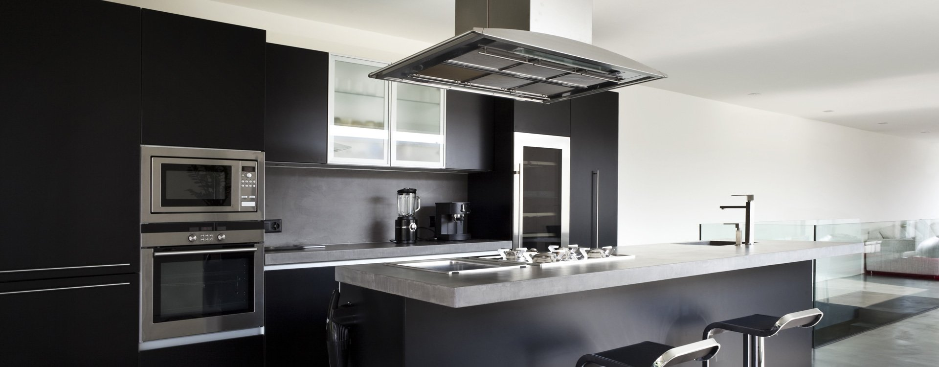 Are You Looking For Kitchen Appliance Installation?