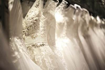 wedding gown cleaning specialist Hampton, NH