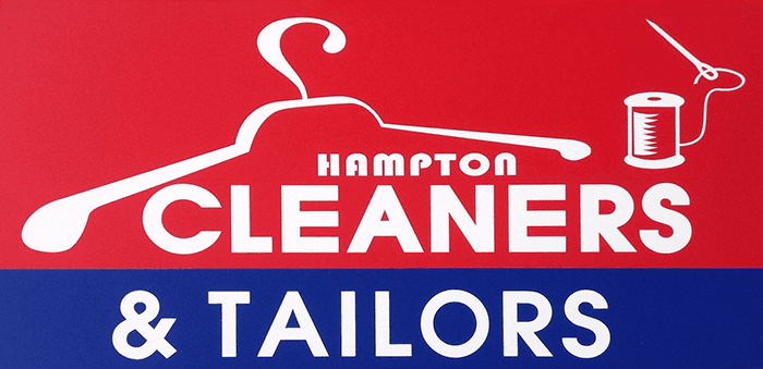 Hampton Cleaners