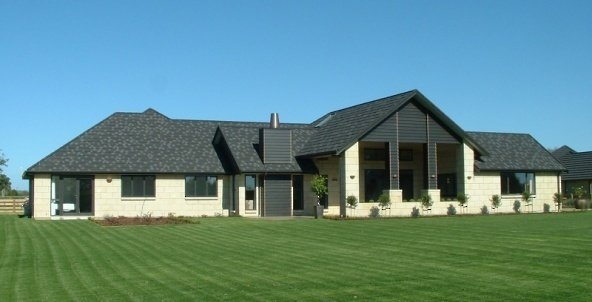 quality roofing work by The Roofing Specialists