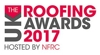 The UK roofing awards 2017