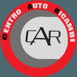 AUTORICAMBI FIUMICINO CENTRO AUTO RICAMBI - LOGO