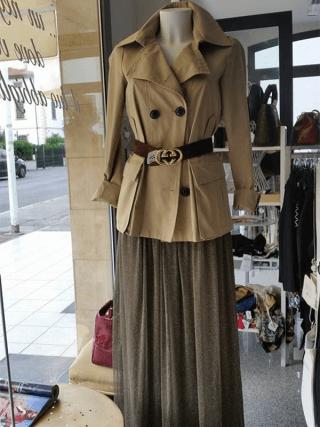 Abbigliamento e Accessori Uomo e Donna. DONNA. okidoki 8245ab115f1