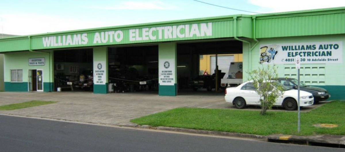 williams-auto-electric-workshop