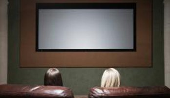 home theaters sales and installations in Lewisburg, PA