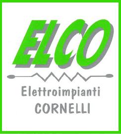 ELCO - logo