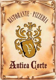 ANTICA CORTE RISTORANTE PIZZERIA - logo