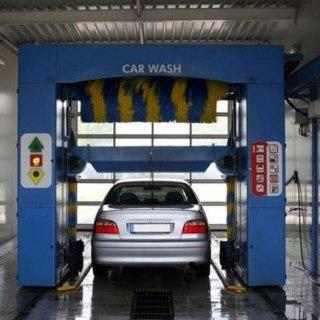 lavaggio auto in vendita