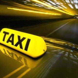 licenza taxi in vendita