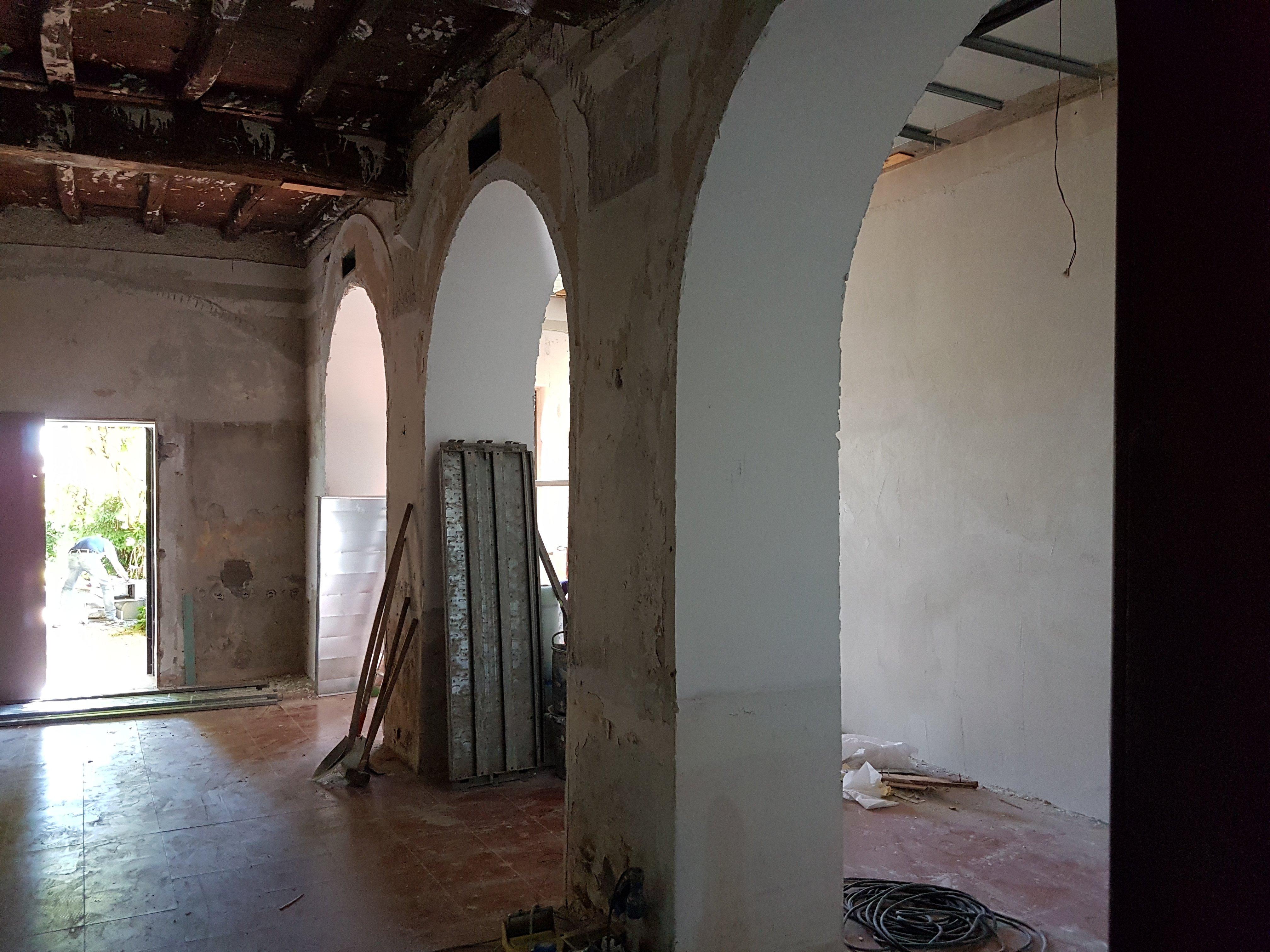 Realizzazione ristorante a Vigevano