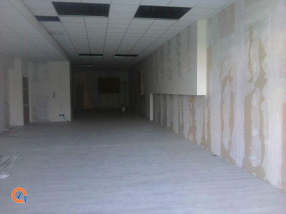 Asta pavimento soffitto per tv girevole extendo webshop