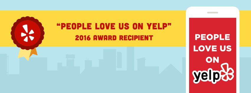 loved on yelp 2016