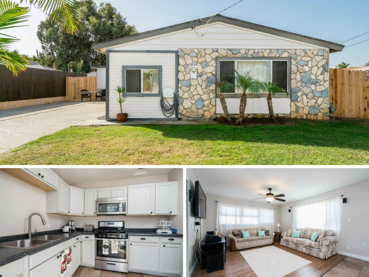 house for sale downtown oceanside ca
