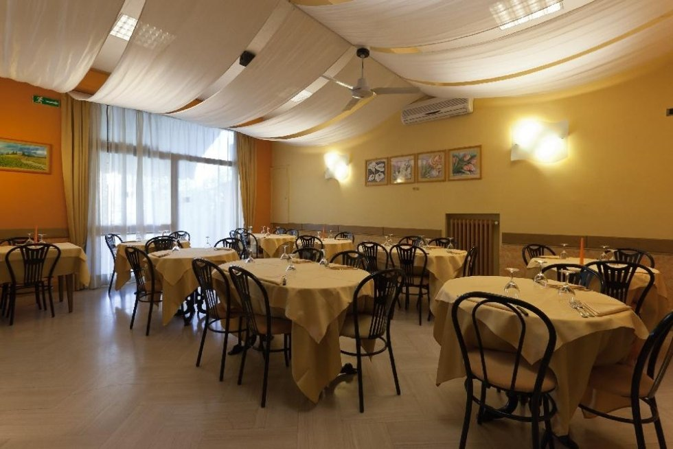 Sala per buffet