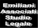 EMILIANI ASSOCIATI-STUDIO LEGALE SOCIETARIO TRIBUTARIO - LOGO
